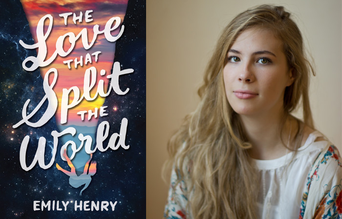 Review Buku The Love That Split The World