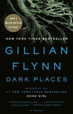 review buku dark places