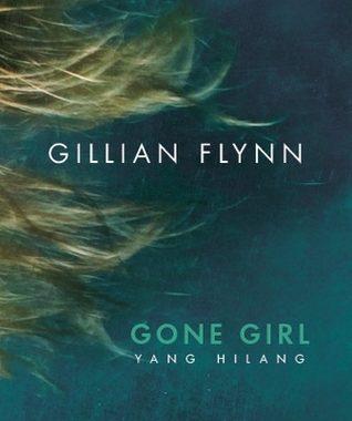 Review buku Gone Girl