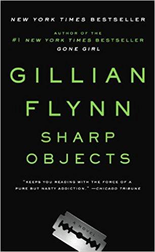 Review Buku Sharp Objects