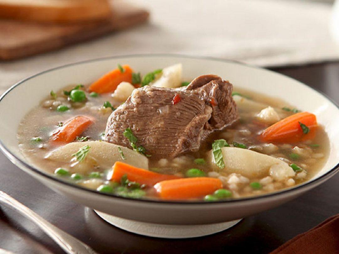 Resep Cara Membuat Sup Daging Sapi Enak