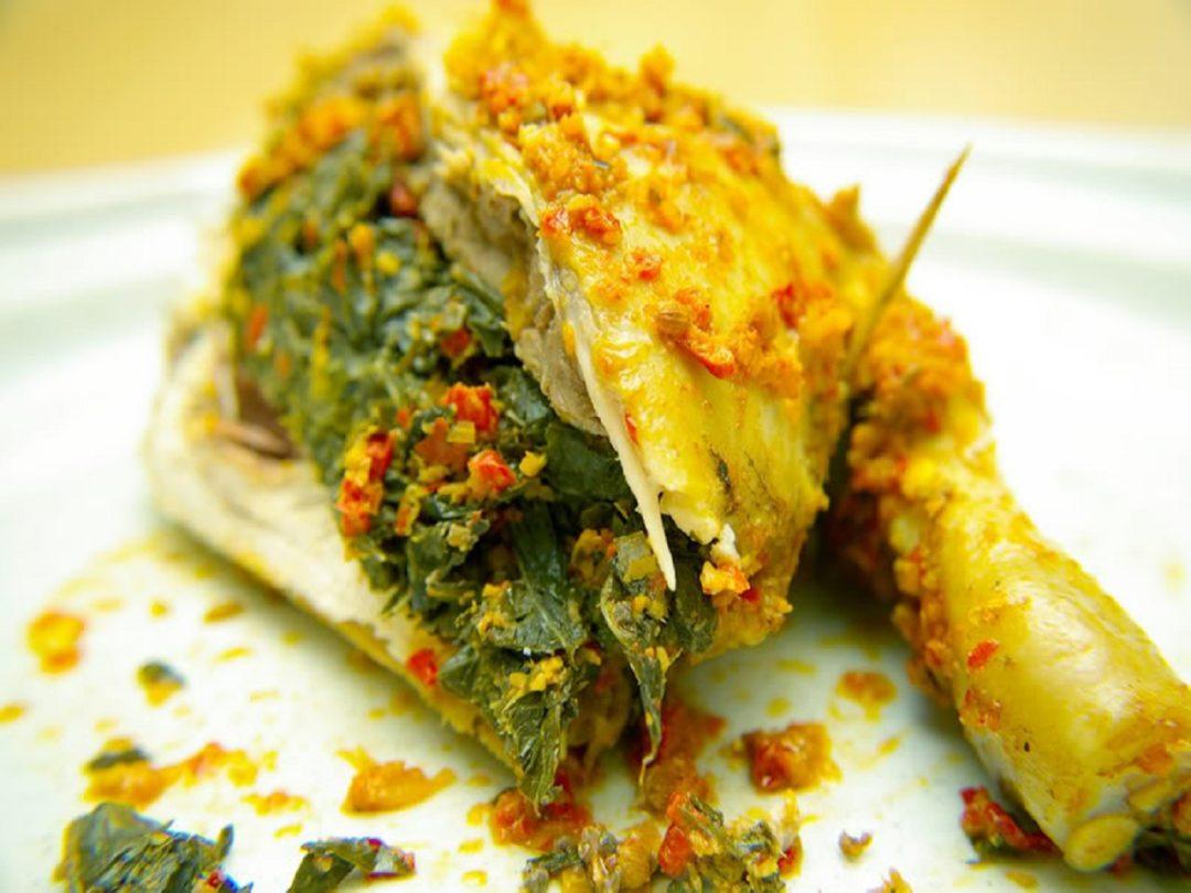 Makanan Khas Bali yang Sedap dan Lezat