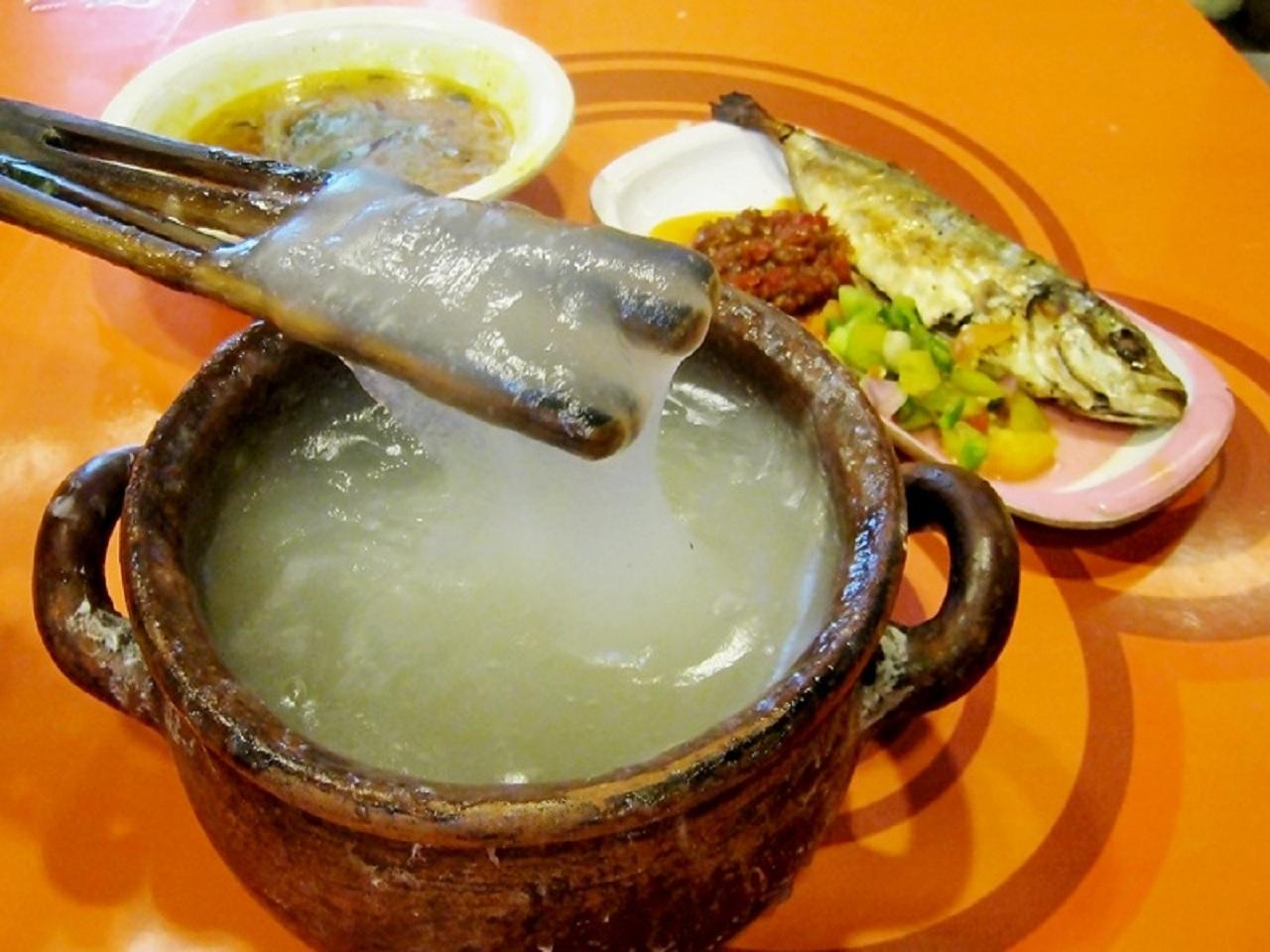Makanan Khas Daerah Ujung Timur Indonesia yang Sangat Unik
