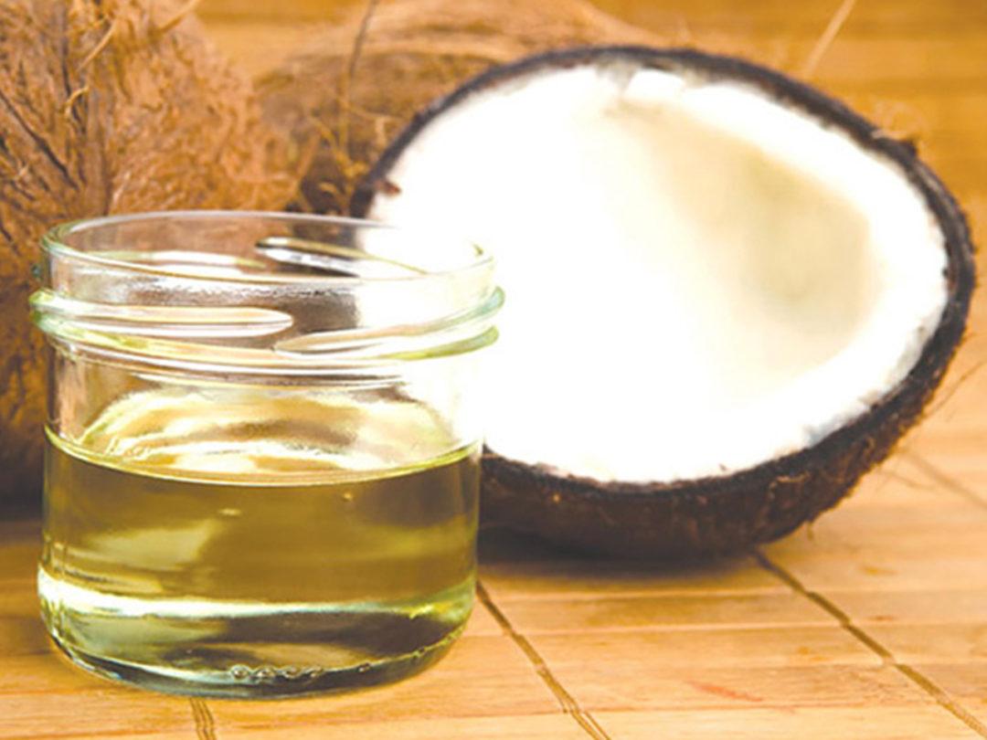 Cara mengobati komedo dengan minyak kelapa