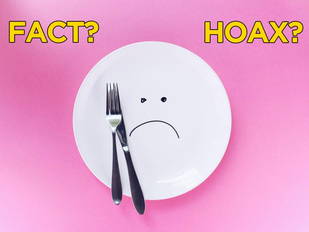 5 Tips Diet