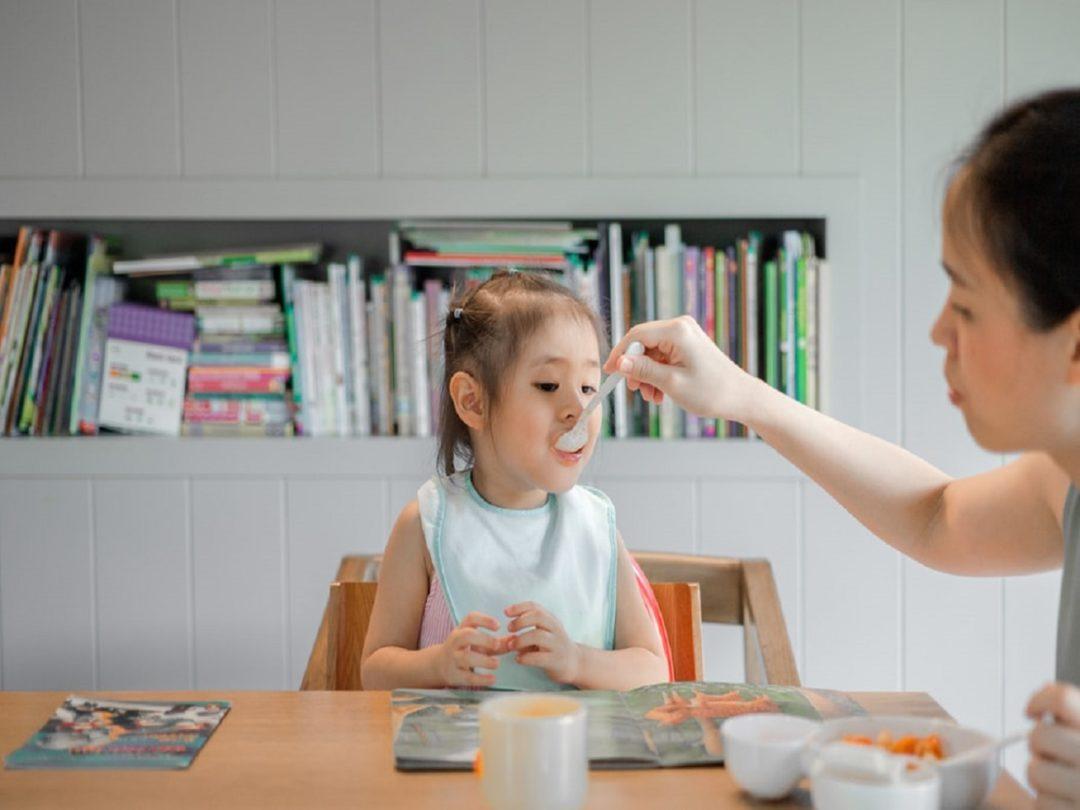 cara anak susah makan sayur