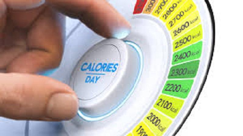 Cara Menghitung Kalori yang Dibutuhkan Tubuh Perhari
